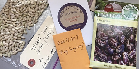 Webinar: Gardening - What to do Before Getting Your Hands Dirty tickets