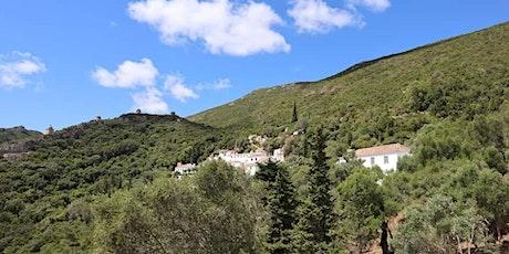 Visita de  Despertar Espiritual à Serra da Arrábida bilhetes