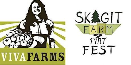 Skagit Farm to Pint FEST tickets