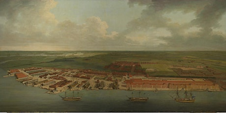 Online Talk - The History of Chatham Dockyard tickets