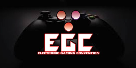 The Electronic Gaming Convention tickets