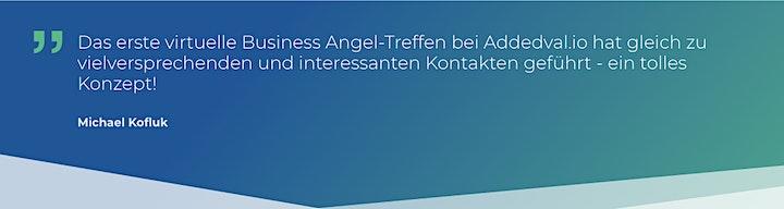 2. AddedVal.io Angel + VC Breakfast: Bild