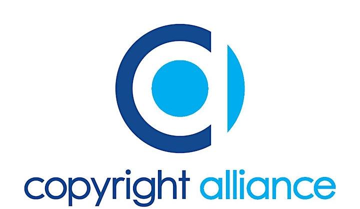 """WALA Copyright Basics w/ Copyright Alliance [WALA """"Basics"""" Webinar Session] image"""