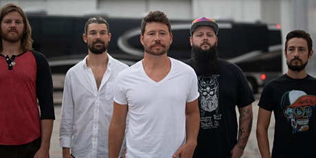 Shane Smith & The Saints w/ The Dirty River Boys tickets