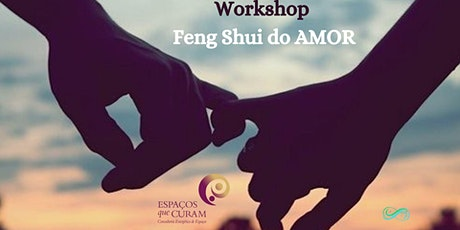 Workshop - Feng Shui do Amor tickets