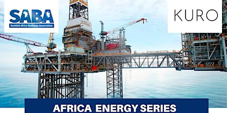 Africa Energy Series – Discover what Algeria has to offer tickets