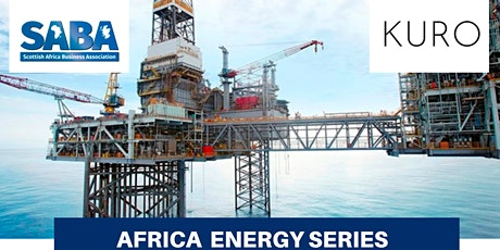 Africa Energy Series – Discover what Cameroon has to offer tickets