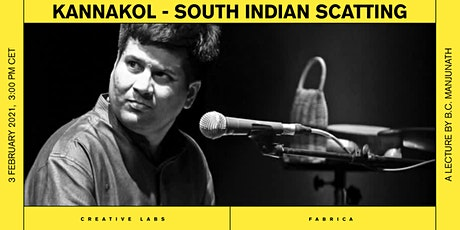 Kannakol – South Indian Scatting for everyone! tickets