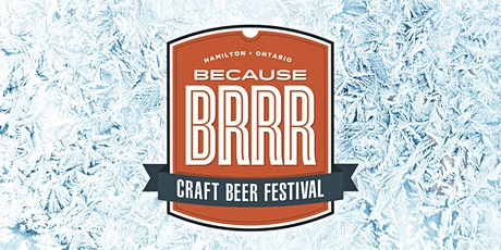 Because Brrr Craft Beer Experience tickets