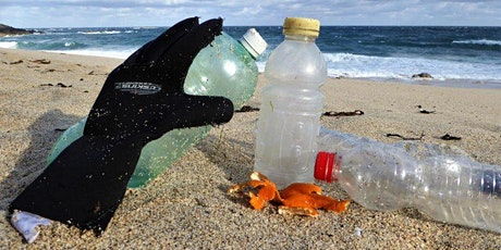 Making a Difference for Nature: Sharing the story of marine plastics tickets