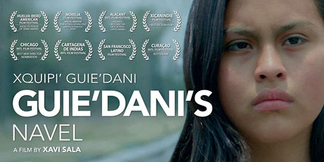 Latin American Film Fest: GUIE'DANI'S NAVEL tickets
