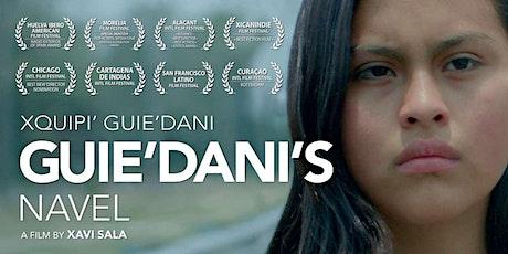 Latin American Film Fest: GUIE'DANI'S NAVEL tickets