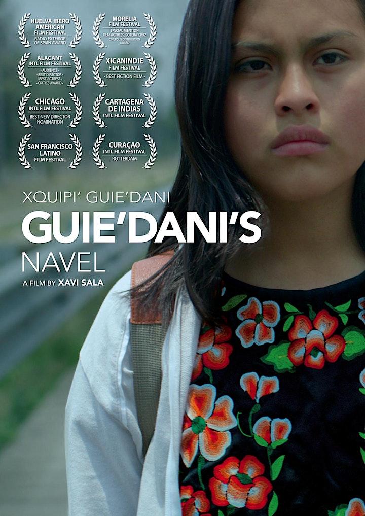 Latin American Film Fest: GUIE'DANI'S NAVEL image