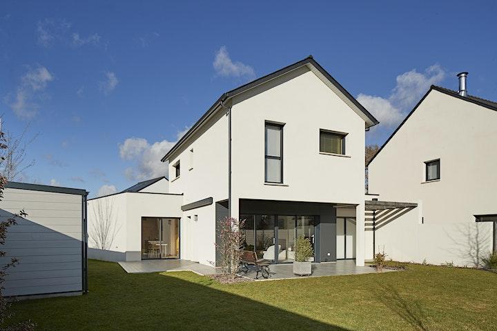 Image pour Visite live d'une maison Macoretz