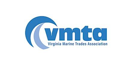 VMTA Virtual Conference tickets