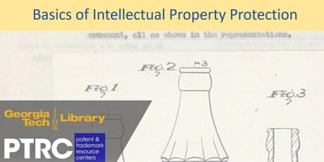Basics of Intellectual Property Protection tickets