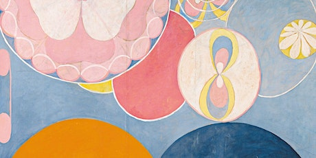 Virtual | Intro to Creativity Workshop inspired by Hilma af Klint tickets