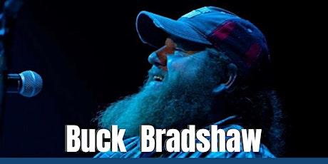 Thursday Night Live w/ Buck Bradshaw tickets