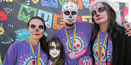 Day of the Dead 5K/10K - 2021 tickets