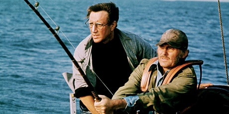 Jaws at the Misquamicut Drive-In-Season Opener! tickets
