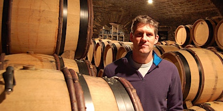 Pressoir.wine At Home Session with Antoine Jobard of Domaine Jobard tickets