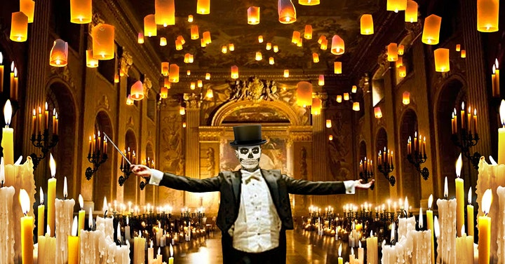 EXTRA DATE: The Rock Orchestra by Candlelight: London image