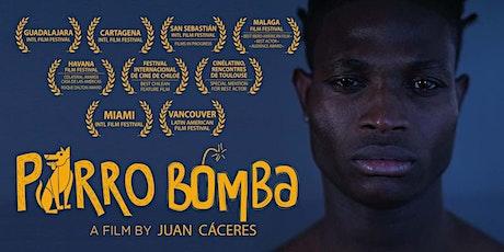 Latin American Film Fest: PERRO BOMBA tickets