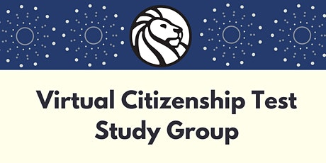 Virtual Citizenship Study Groups tickets