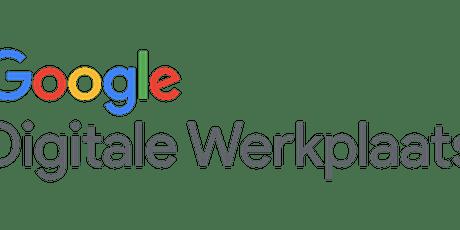 Google: Hoe maak je optimaal gebruik van Google Mijn Bedrijf? tickets