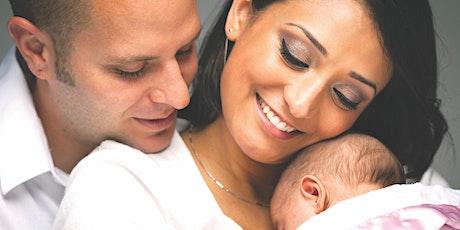 Aiken Regional Medical Centers - Childbirth Preparation (Weekend) tickets