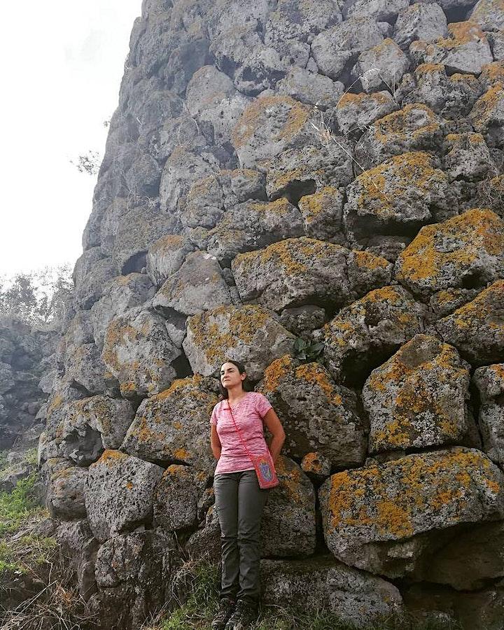 Immagine Nuraghe Santa Barbara e Nuraghe Crabia