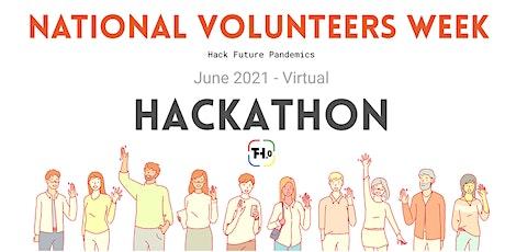 National Volunteer Week tickets