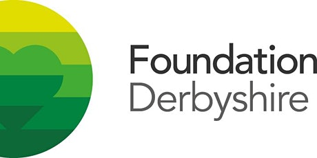 Foundation Derbyshire Funding Workshop tickets