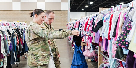 Reserve Shopping for Friday, Feb 19  Half-price! Kids allowed on this day tickets