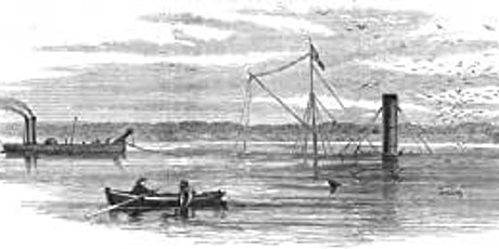 Virtual Tour - Shipwrecks in the Thames tickets