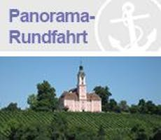 Panorama-Rundfahrt (April - Oktober)