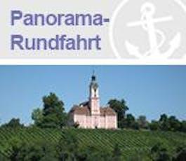 Panorama-Rundfahrt (April - Oktober) Tickets