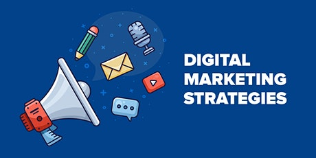 Marketing Strategy | Discover The 3 Best Digital Marketing Strategies. biljetter