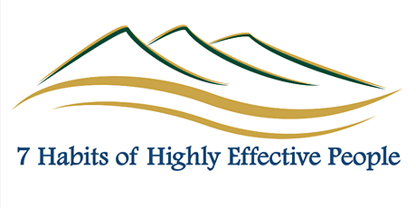 Virtual Live: 7 Habits of Highly Effective People tickets