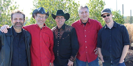 Owl Creek Band - 80's, 90's, & 00's Rock and Country Hits tickets