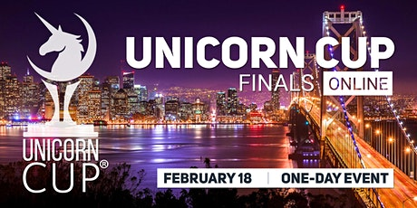 UNICORN CUP FINALS | WINTER CUP Q1, 2021 tickets