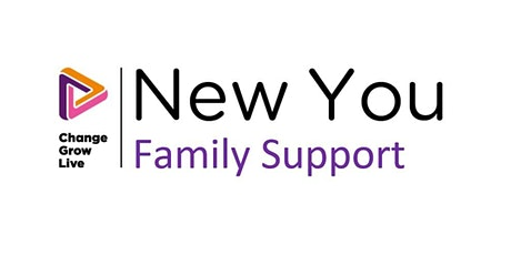 New You Family Support tickets