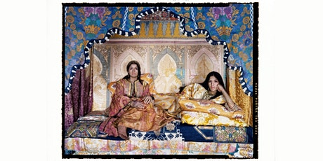 Virtual Family Day: Color and Pattern in the Islamic World tickets