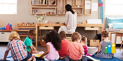 Webinar: ECE Qualifications Upgrade Program and Leadership Grant