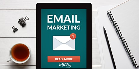 Email Marketing tickets