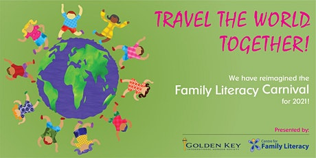 Family Literacy Carnival tickets