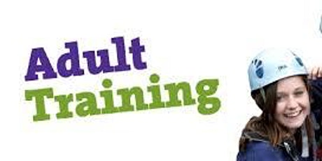 Module 9 - Working with Adults (21ON09-1) tickets