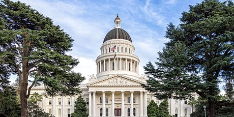 2021 Northern California State of Reform Health Policy Conference tickets