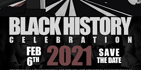 "Black SF Unsung She/Heroes ""We See You"" Black History 2021 tickets"