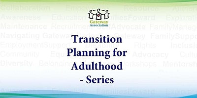 Transition Planning for Adulthood